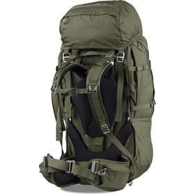 Lundhags Gnaur 75 Backpack forest green